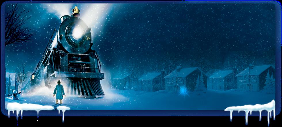 The Polar Express 2004 Gottalovethemmovies